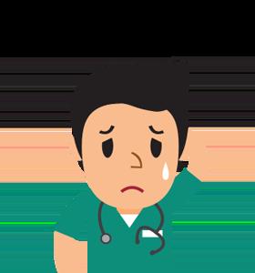 icon burnout