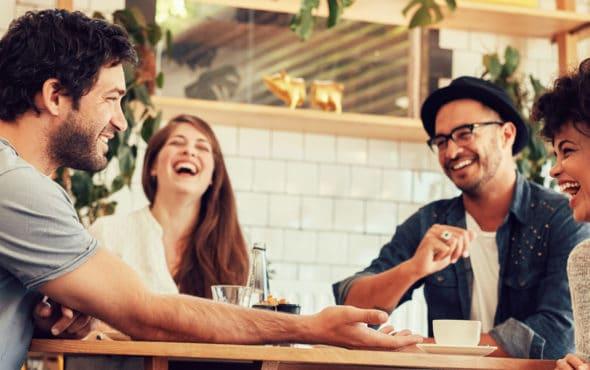 Mitarbeiterverpflegung: Mehr Zufriedenheit, Motivation und Leistung am Arbeitsplatz