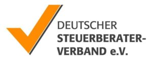 Deutscher Steuerberater Verband Logo
