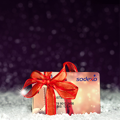 Sodexo Benefits Pass Weihnachten